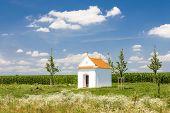 stock photo of chapels  - chapel - JPG
