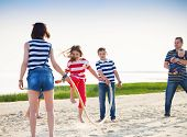 picture of roping  - Summer family vacation  - JPG