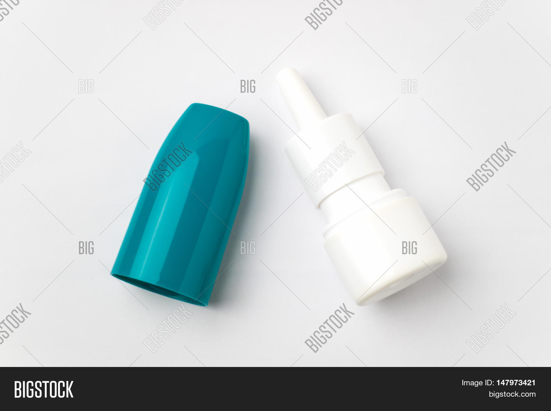 steroid inhaler nose bleed