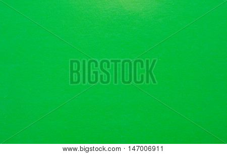 Abstract green background paper texture for your text