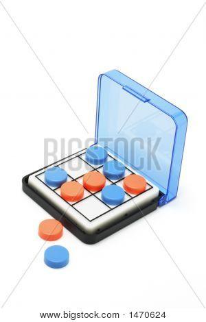 Compact Game Set