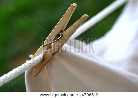 Line Drying
