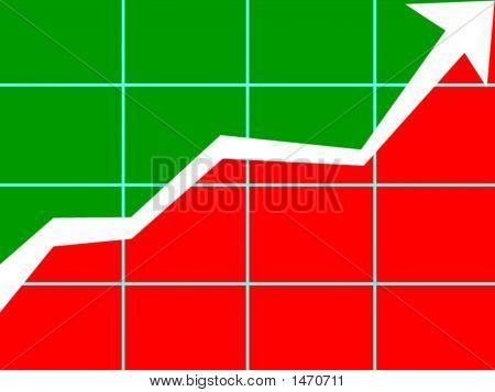 Chart Upward Trend