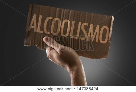 Alcoholism (in Portuguese)