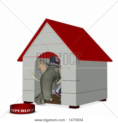 Gop - Doghouse 1