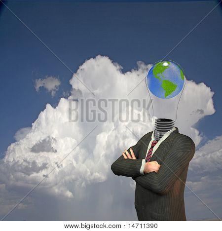 Mente global