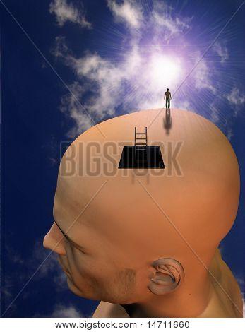 Verstand, erforschen
