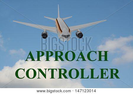 Approach Controller Concept