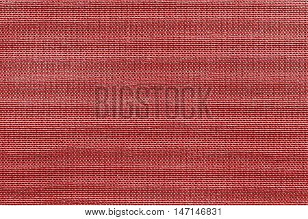 the abstract intersection texture of mottled red color for a background or for wallpaper