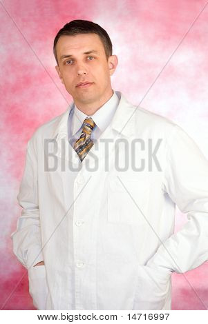 The Practising Doctor