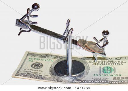 Business Balancing Act