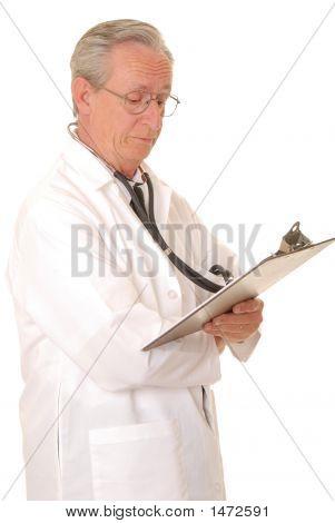 Senior Doctor 3