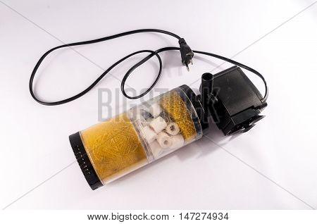 Aquarium Filter Pump