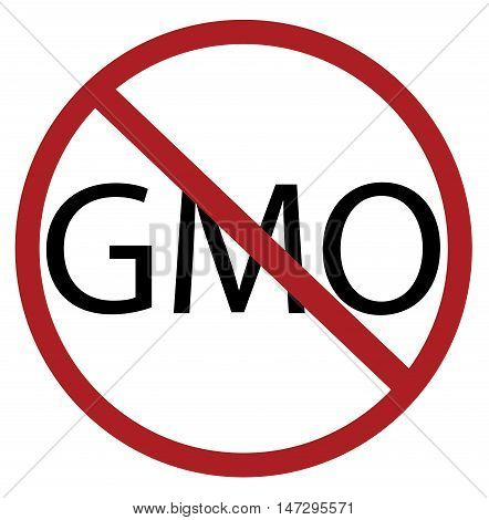 No GMO Genetically Modified Food Label Ban