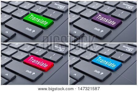 Translate Computer Key On Laptop