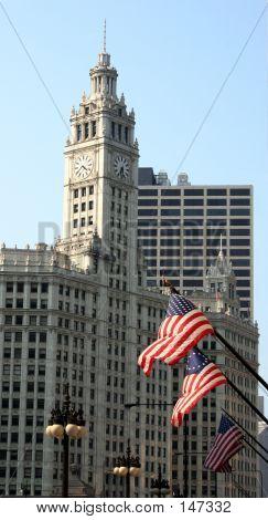 American Buildings