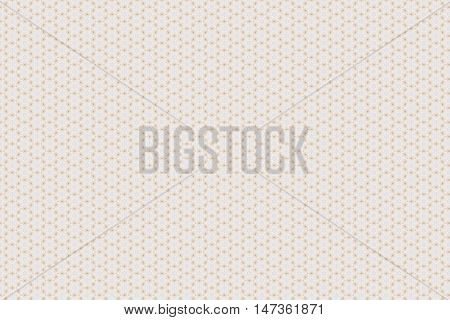 intricate abstract wallpaper pattern background in light beige