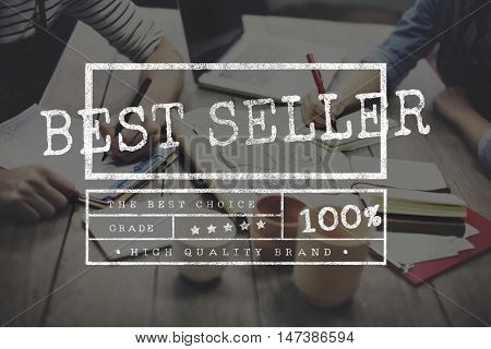 Best Seller Popular Product Online Shipment Concept