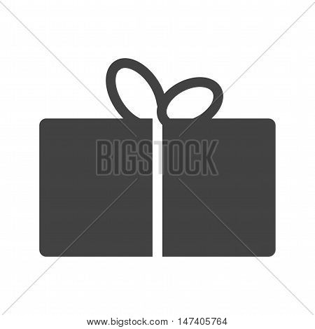 Birthday, presents, gifts icon vector image. Can also be used for birthday. Suitable for mobile apps, web apps and print media.