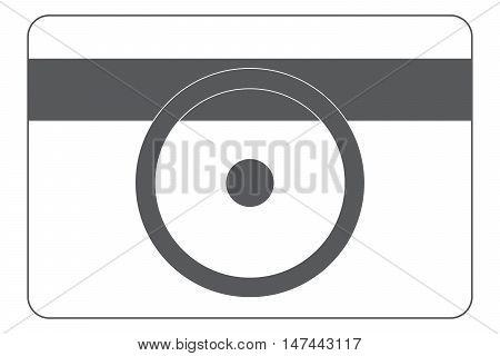 credit card icon debit vector business bank
