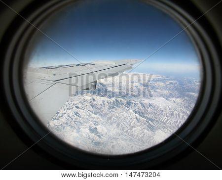 Wing Aircraft