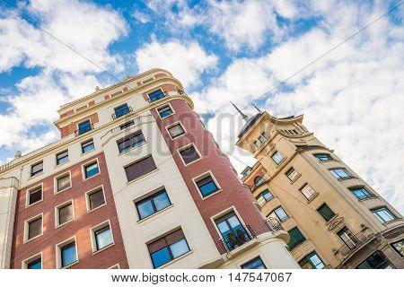 Bilbao city in november - shots of Spain - Travel Europe
