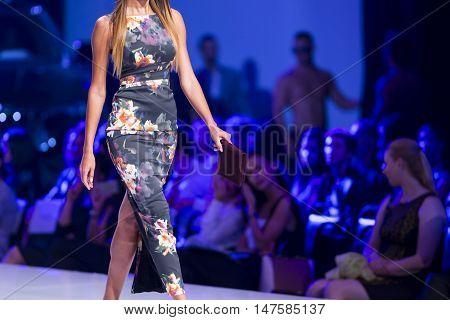 Sofia Fashion Week Female