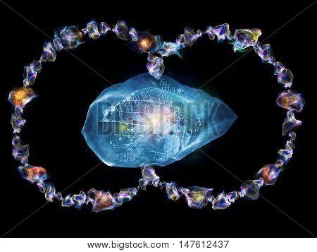 Visualization Of Jewels