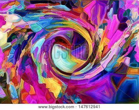 Fragmentation Abstraction