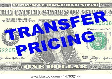 Transfer Pricing Concept
