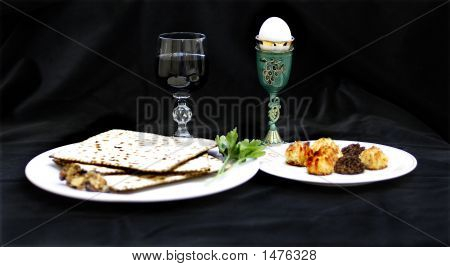 Passover Plates