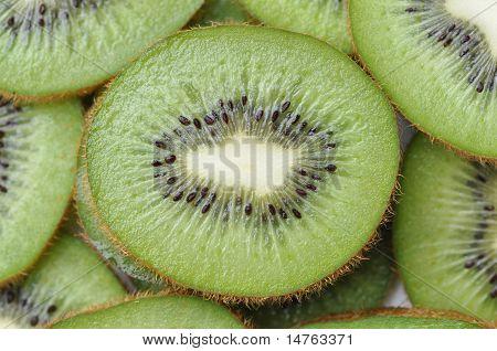 Kiwifruit Slice