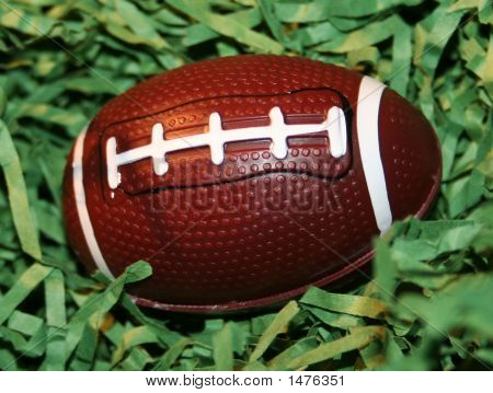 Baby Football - Egg In Grass