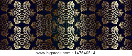 Abstract artistic pattern background retro: wallpaper, vintage texture