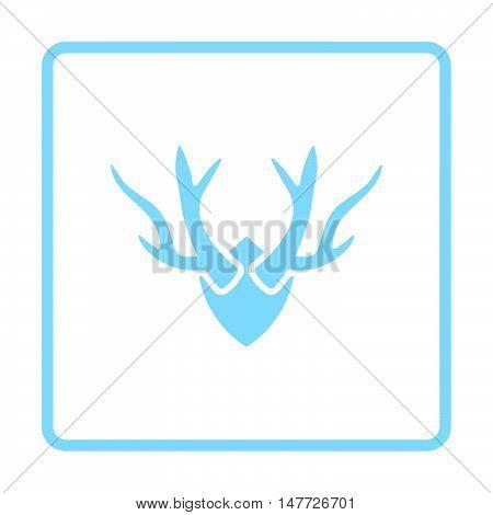 Deer's Antlers  Icon