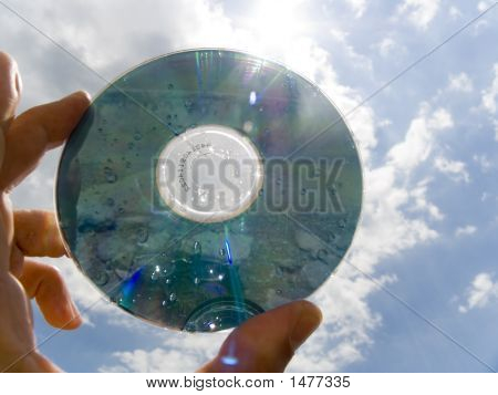Computer Disk