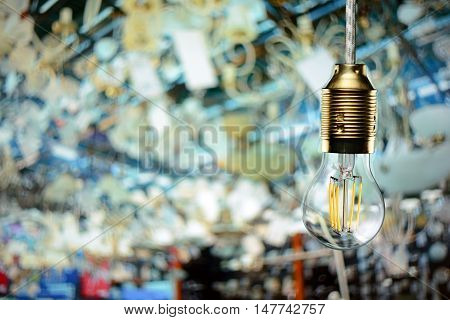 Light Bulb Shop