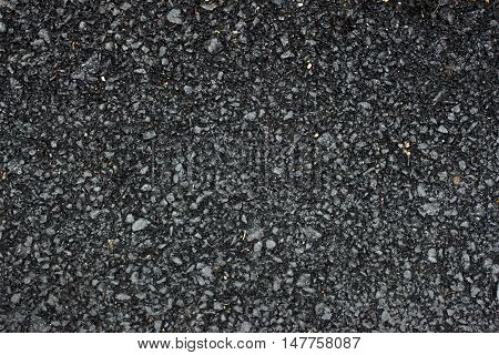 asphalt texture. asphalt road. Black asphalt background