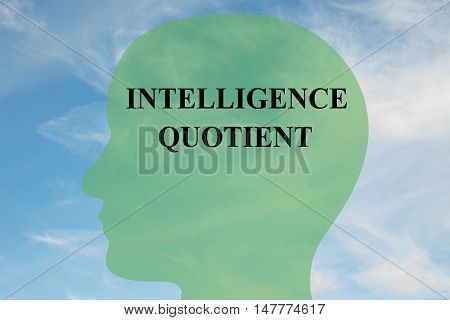 Intelligence Quotient - Mental Concept