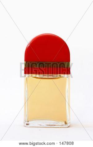 Generic Perfume Bottle