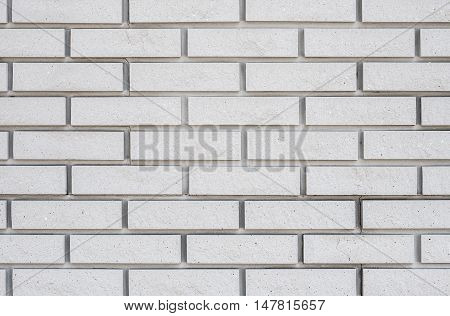 Concrete Or Cobble Gray Pavement Slabs Or Bricks