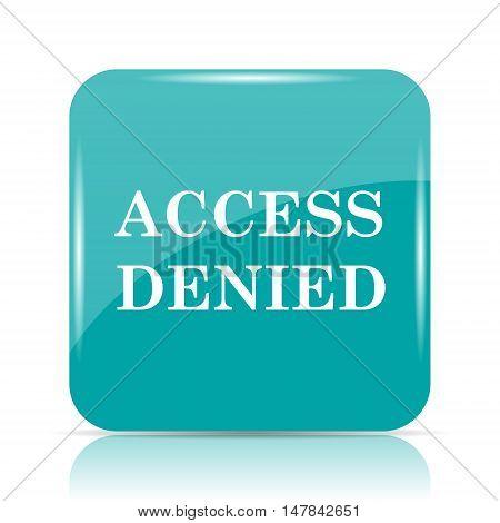 Access Denied Icon