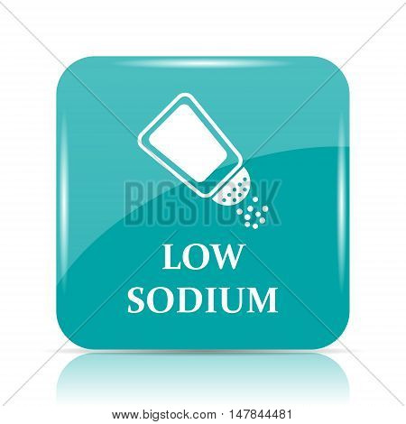 Low Sodium Icon