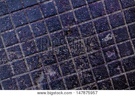 Metal texture, beautiful violet metal texture, steel, metal background, pattern, engraving