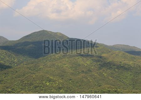 Nature View Of Sai Kung