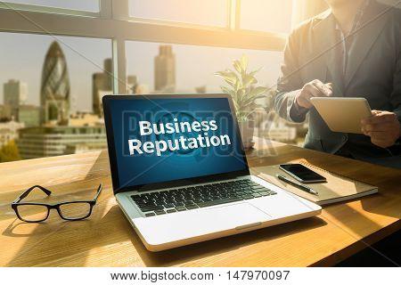 Business Reputation