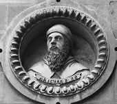 image of aristoteles  - Aristoteles at Wollaton Hall Deer Park Nottingham - JPG