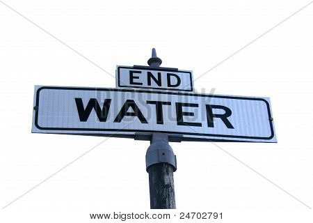End Water
