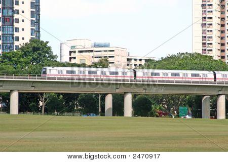 Mono Rail Transit