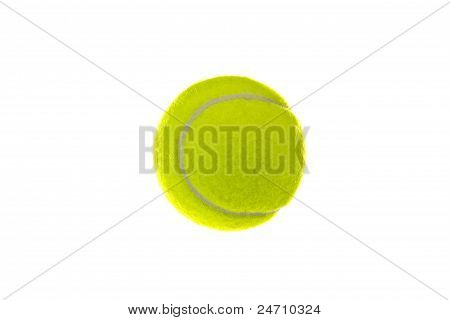 Brand New Tennis Ball